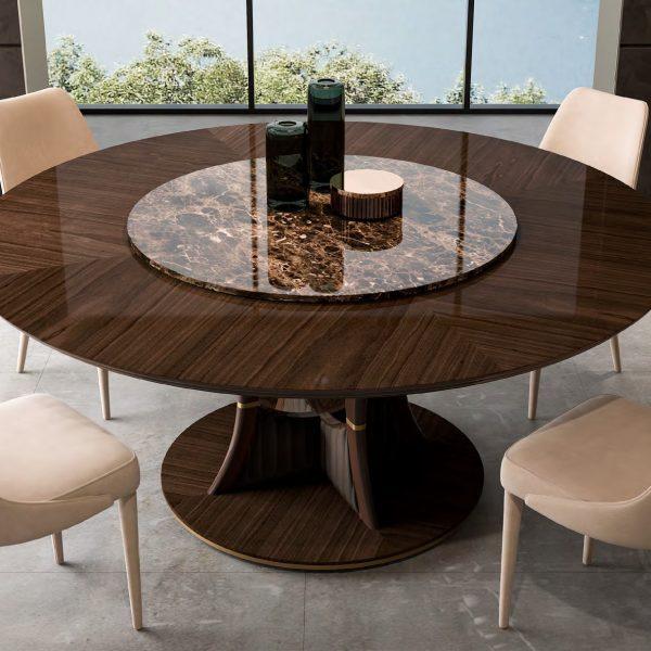 GHEZZANI-ARREDAMENTI-Collezione-NAVIGLI-DINING-BUENOSAIRES-tavolo-table-con-sedia-MONTEPENNY