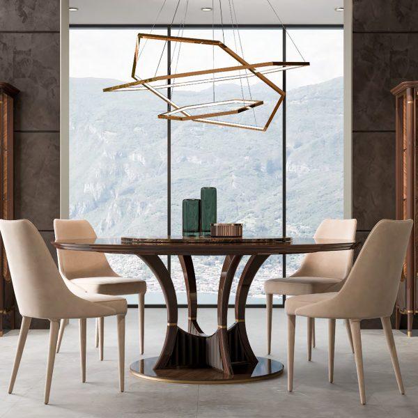 GHEZZANI-ARREDAMENTI-Collezione-NAVIGLI-DINING-MONEYPENNY-sedia-armchair-in-dining-room-con-tavolo-BUENOSAIRES