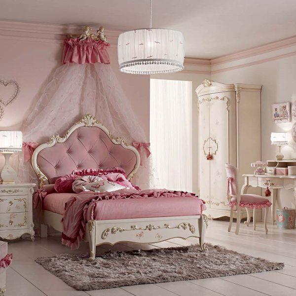Orleans rosa