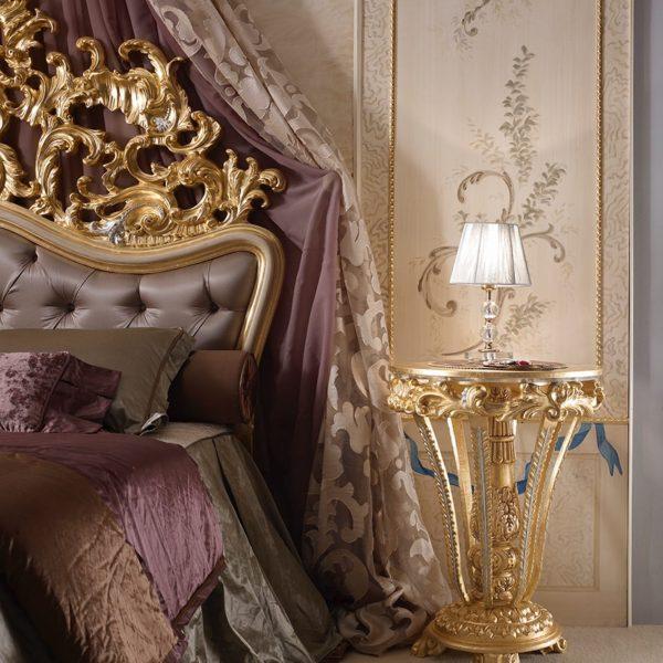 Tavolino Imperiale lux
