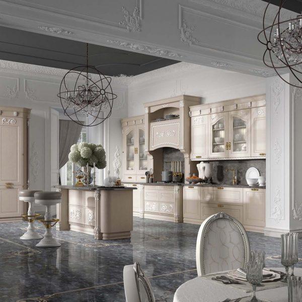 cucina-imperiale